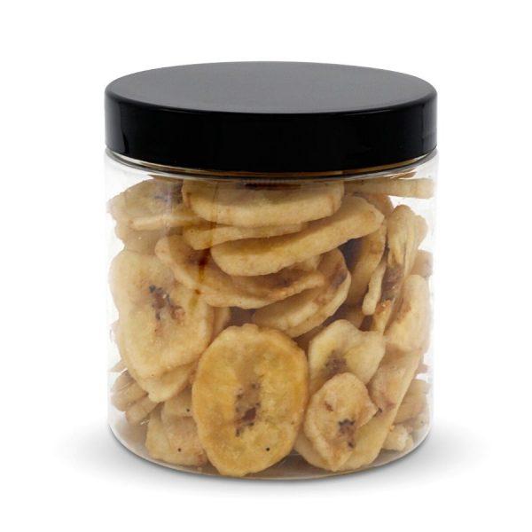 cbd banana chips white label