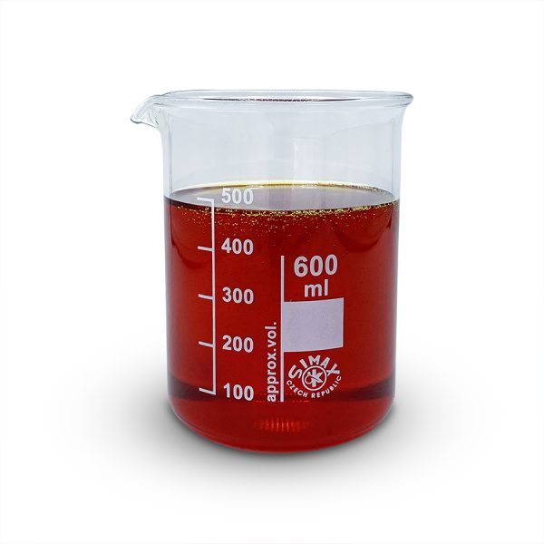 Nature Cure Cbd Distillate