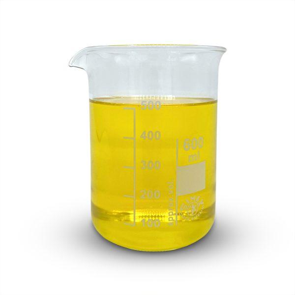 Nature Cure Cbd Massage Oil
