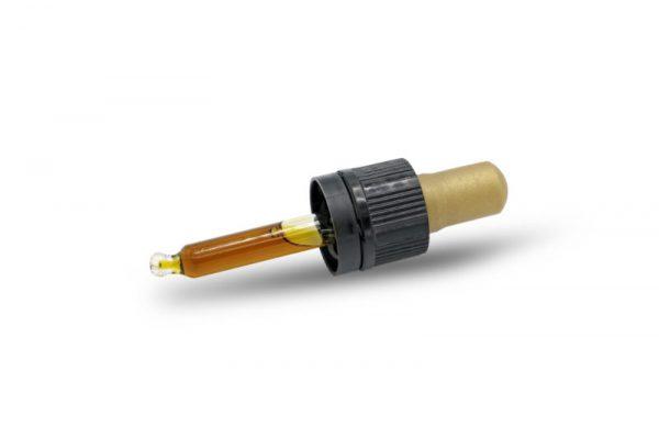 Nature Cure CBD CBDA RAW oil