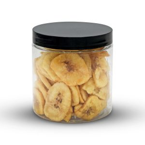 White Label Cbd Banana Chips