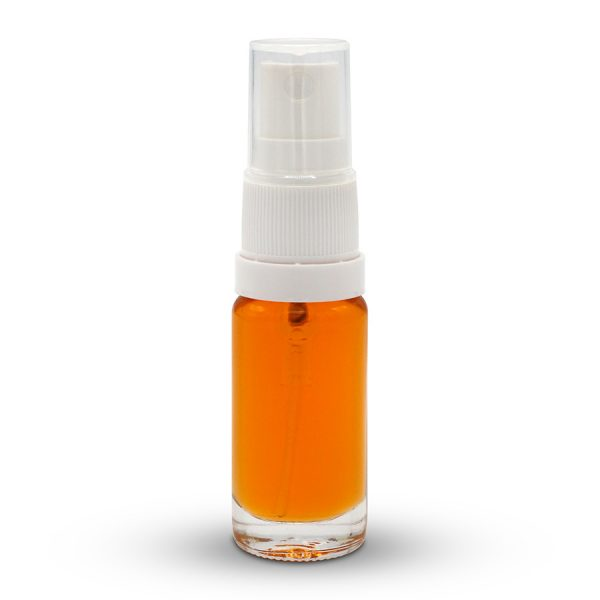 White Label Cbd Oil For Pets Spray Bottle